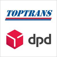 Přepravní službou TOPtrans